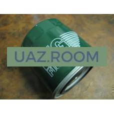 Фильтр  масляный  УАЗ, ВАЗ 2101-07, ГАЗ НИЗКИЙ** 'BIG' (GB-102)
