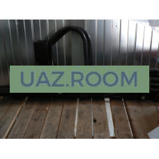 Дуги тента  УАЗ 23602-130 Патриот CARGO до 2006г. ст.обр.  к-кт ##
