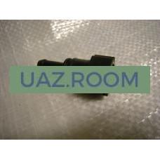 Соединитель  топливных трубок  УАЗ Патриот (с 2008 г.в.), PICKUP прямой, пластиковый **