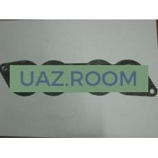 Прокладка  ресивера дв.4213 УАЗ, дв.4216 ГАЗель (паронит)**