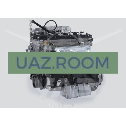 Двигатель  ЗМЗ-40904 АИ-92 УАЗ Патриот, Евро-3 (под КОНДИЦИОНЕР) ##