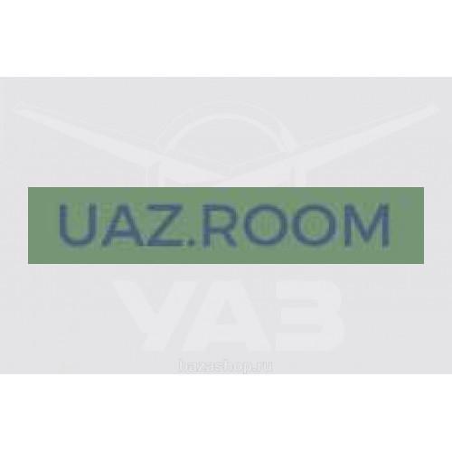 Прокладка  крышки  гидронатяжителя УАЗ дв.40904, ГАЗ дв.40524, 40525 ЕВРО-3 ЗМЗ 'Фритекс'