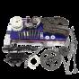 Комплекты привода грм УАЗ дв.ЗМЗ- ГАЗ дв.ЗМЗ- 406 евро-2 (со звёздочками)