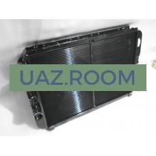 Радиатор  охлаждения  УАЗ Патриот 2008-19 (40904