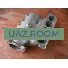 Ресивер  дв.4091 УАЗ (Евро-3) ЗМЗ