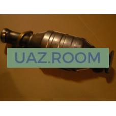 Нейтрализатор  выхлопа  УАЗ 452 (4091 дв. ЕВРО-3) 'ЭКОМАШ'