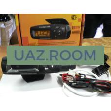 Бортовой  компьютер  УАЗ, ВАЗ, ГАЗ (V-55-Can Plus ) ЕВРО-2,-3,-4 (звуковой синтезатор)**