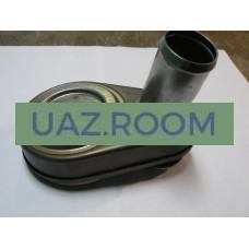 Радиатор  масляный  УАЗ Патриот дв.IVECO (теплообменник) (УАЗ)