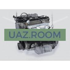 Двигатель  ЗМЗ-40904 АИ-92 УАЗ Хантер, Евро-3 (ПОД ГУР) ##