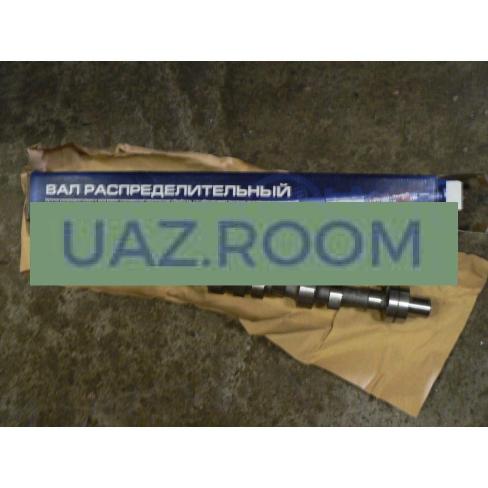 Вал  распределительный 402 дв. (ГАЗ, УАЗ 452, 469)
