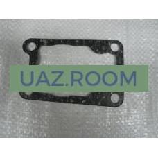 Прокладка  вакуумного насоса дв.ЗМЗ 514 (паронит) ЗМЗ