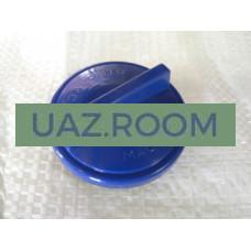 Крышка  маслозаливная дв.ЗМЗ 406, 409, 514 (пластик) (