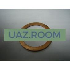 Уплотнительная  прокладка (кольцо) 20*26*1 дв.IVECO (УАЗ Патриот)**
