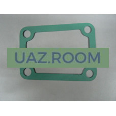 Прокладка  крышки  привода масляного насоса УАЗ дв.40904, 514, ГАЗ дв.40624 ЕВРО-3 **