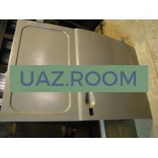 Дверь  УАЗ 452  салонная (глухая)