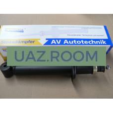 Амортизатор  ВАЗ-2108-099,-2113-2115 задний масляный 'AV-Autotechnik' (Германия)