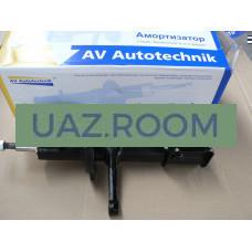 Амортизатор  ВАЗ-2108-099,-2113-2115 передний СТОЙКА В СБОРЕ масляный правый 'AV-Autotechnik'(Герм.)