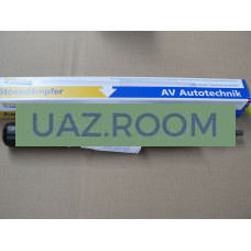 Амортизатор  ВАЗ-2110-2112 передний (ВСТАВКА) масляный
