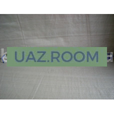 Амортизатор двери задней ВАЗ 2108-09, 2113-2114, ОКА, ИЖ 2126 (УПОР ГАЗОВЫЙ)