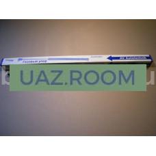 Амортизатор двери задней ВАЗ 2121, 2104, 2110 (капот)  (УПОР ГАЗОВЫЙ) 'AV' (Германия)