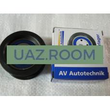 Ролик  ремня ГРМ ВАЗ-2110-2112 (16 клап. двиг.), опорный  'AV-Autotechnik' (Германия) 830700