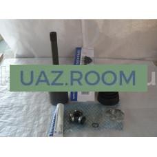Шарнир внутренний (правый) ВАЗ 2123 (NIVA-CHEVROLET) (24 шлица)