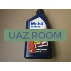 МАСЛО МОТОРНОЕ Mobil ULTRA (Esso Ultra 10W40) (полусинтетика) 1л