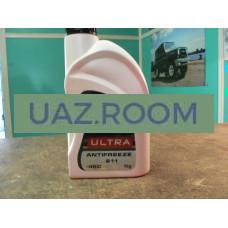 Антифриз  45  SINTEC ULTRA G11 КРАСНЫЙ 1 кг