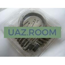 Набор  соединения нейтрализатора и глушителя ВАЗ 2110 (КОМПЛЕКТ)