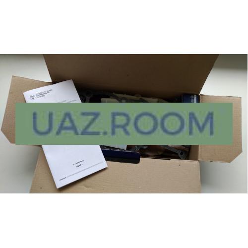 Комплект привода  ГРМ дв.ЗМЗ-40911, 40905, 40906 УАЗ Евро-4