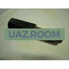 Штуцер  регулировочный тяги рулевой трапеции  УАЗ 452, 469 (d18х1,5х50