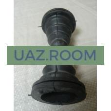 Трубка  защитная проводов (передней двери)  УАЗ 3160, Патриот (РТИ)