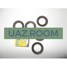 Пружина  рулевого механизма тарельчатая ВАЗ 2110-2112, Калина, Приора (К-КТ 5шт.)