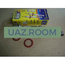 Амортизатор  ВАЗ-2108-099,-2113-2115 задний 'SS20' Комфорт (комплект 2 шт.) в сборе