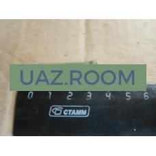 Болт специальный - ограничитель поворота колёс  УАЗ 452, Патриот М10*1 **