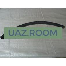 Шланг  подвода охлаждающей жидкости  УАЗ Патриот (ГБО) длинный d 16, l=560