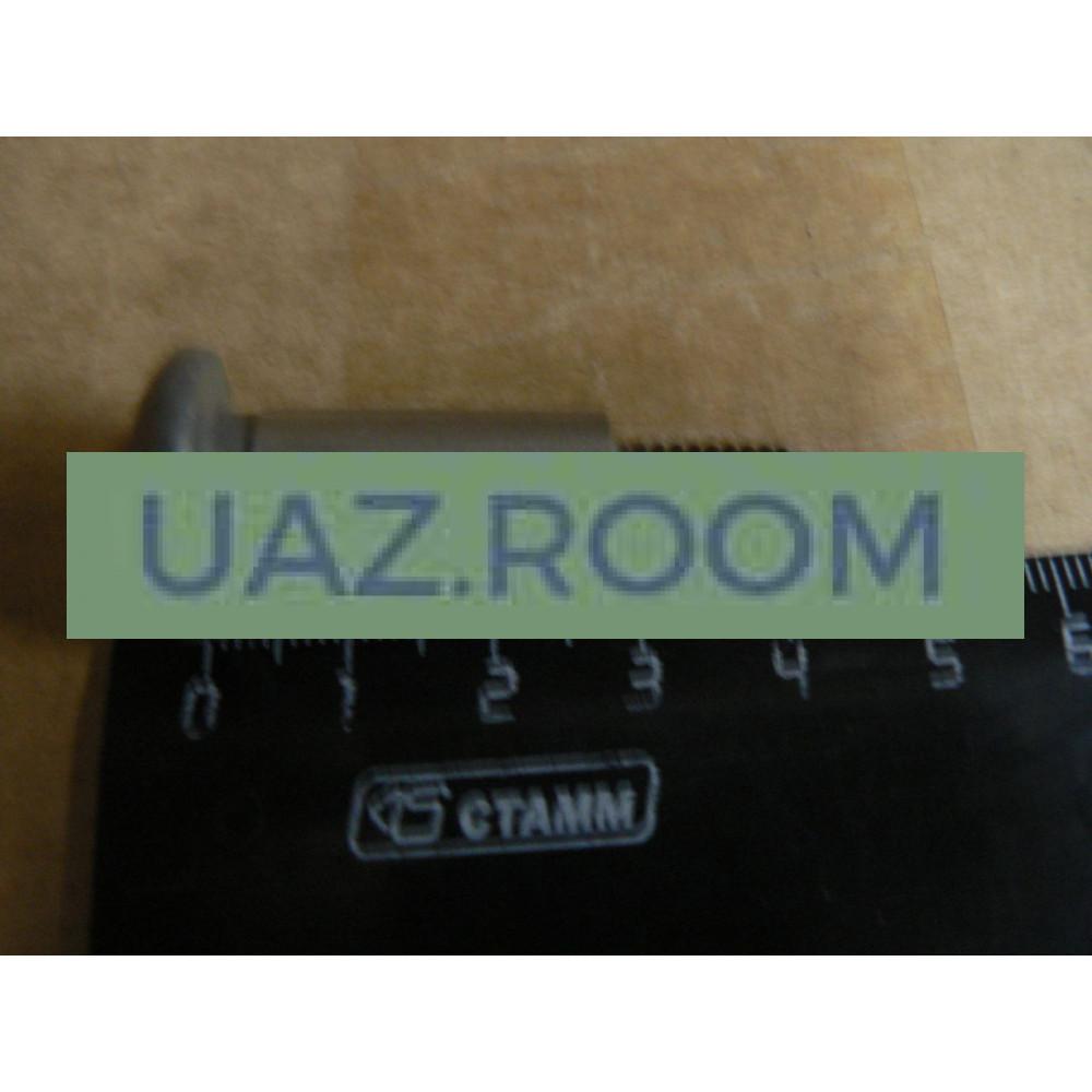 Болт рычага натяжного устройства (башмака) дв.406, 409 (УАЗ, ГАЗ)