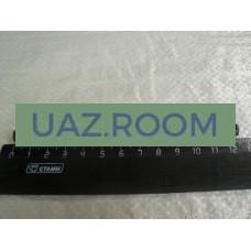 Валик  привода масляного насоса дв.ЗМЗ 402 (ГАЗ, УАЗ 452, 469) 124 мм