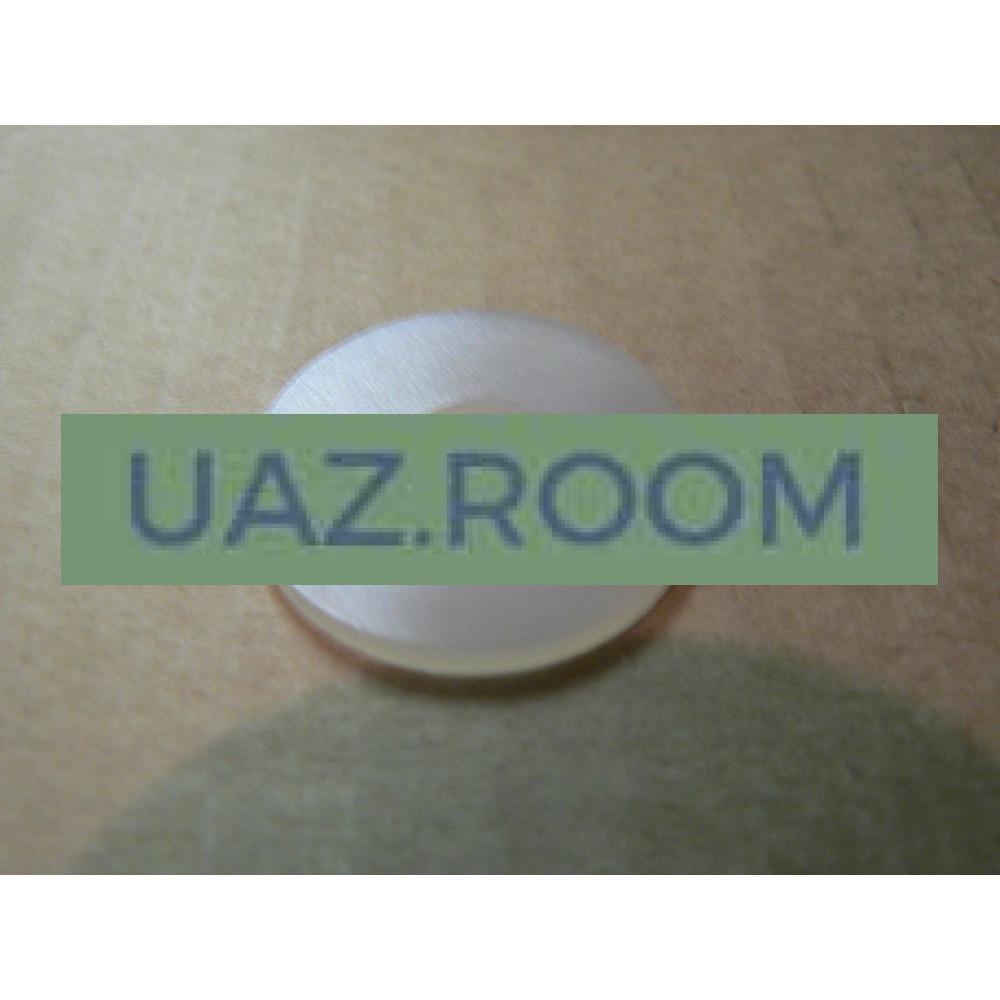 Прокладка  гидронатяжителя дв.ЗМЗ 405, 406, 409 (шумоизоляционная) (Автожгут)**