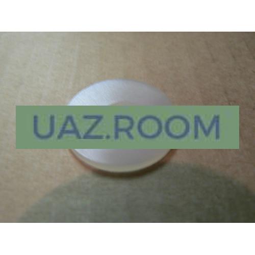 Прокладка  гидронатяжителя дв.ЗМЗ 405, 406, 409 (шумоизоляционная) (Автожгут)