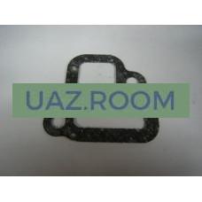 Прокладка  корпуса  термостата ГАЗ, УАЗ дв.402 ЗМЗ (ВАТИ)