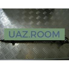 Топливопровод ГАЗ дв.ЗМЗ-4062 с клапаном в сборе (под ХОМУТ)