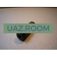 Трубка  маслоотражательная дв.409 УАЗ, 406 ГАЗ (ЯПГ и РТИ) резиновая