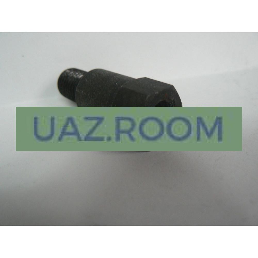 Удлинитель  болта башмака натяжителя цепи дв.ЗМЗ 406, 409 ** (