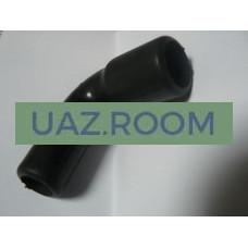 Шланг  вентиляции картера дв.40524, 40525 Евро-3 ГАЗ (ЯПГ и РТИ)