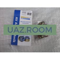 Колпачки  маслосъемные ВАЗ 2110-2112 (к-т 16шт.) 'AV-Autotechnik' (Германия)**