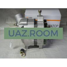 Генератор  60А ВАЗ 2121-2123 (НИВА)