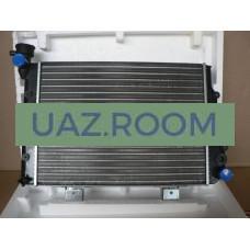 Радиатор  охлаждения ВАЗ 2101 ПРАМО