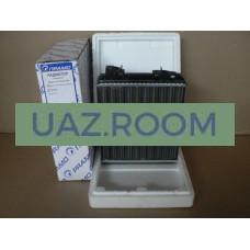 Радиатор  отопителя ВАЗ 2101-2107 ПРАМО