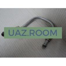 Трубка  топливная к фильтру тонкой очистки топлива  УАЗ 452 (4091 дв.)